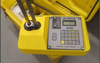 Portable Density Moisture Gauges