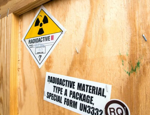 Transport of Radioactive Material