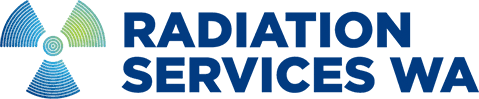 Radiation Services WA Logo